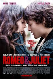 romeo and juliet a movie review scott william foley
