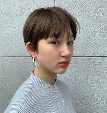 ショートボブパーマむーです At 19880121 Instagram Profile Picdeer