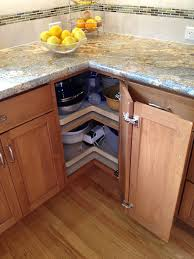 lazy susan kitchen cabinet accessory