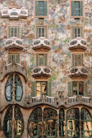 Cheat Design Home Antoni Gaudi Architect Cheat Sheet Nonagon Style
