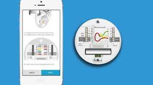 how to install your automatic lyric thermostat chapter 3 youtube Typical Thermostat Wiring Diagram Thermostat Wiring Diagram 2 Wire #33
