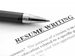 Tips For An Effective Resumes 6 Tips For Writing An Effective Resume Gabriele And