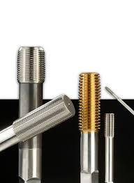 Tru Flo Thread Forming Taps North American Tool