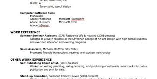 Job Resume Skills Examples Resume Peppapp Resume For Study