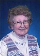 Bessie Everett Obituary - Stillwater, Oklahoma | Strode Funeral ...