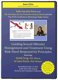 Sex offender treatment association