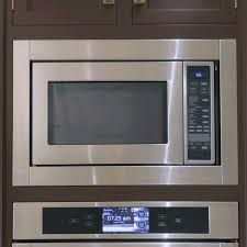 dacor accessories available 30 and 27 widths our trim kits are designed to match the overall dimensions of your dacor wall oven or