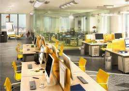 open office concept. after a lot of research the results employee opinions completely open concept work places are not entirely positive many employees feel that they office r