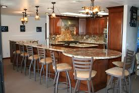 photo of lampson cabinets simi valley ca united states cherry wood cabinets