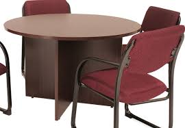 round conference table round meeting table