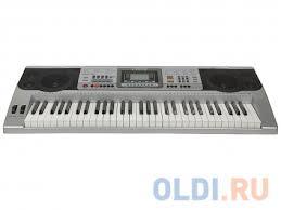 <b>Синтезатор TESLER KB-6190</b> — купить по лучшей цене в ...