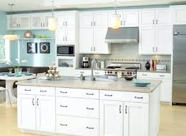 kitchen cabinets white grey appliances kitchens with and34 white