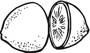 Small Picture Free Fruit Coloring Pages