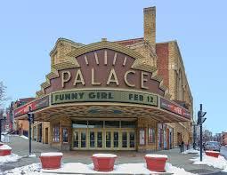 Palace Theatre Albany New York Wikipedia