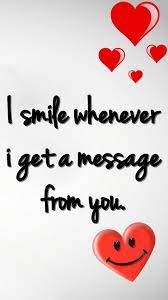 Love Wallpapers With Messages ...