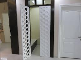 Pooja Room Designs In Living Room 10 Pooja Room Door Designs For Your Home