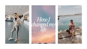 How I CHANGED MY LIFE | Live your best life | Carly Morton 🌈 - YouTube