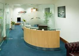 small office reception desk. Complete Reception Small Office Desk