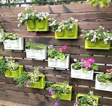 wall hanging plant pots balcony hanging plant pots combinations wall hanging plant