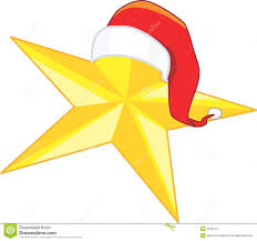 Christmas Star Stock Vector Illustration Of Object Xmas