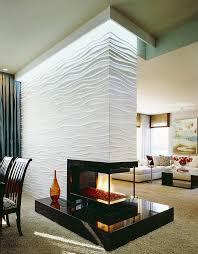 16 unique modern fireplace design ideas