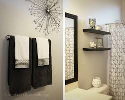 Elegant How To Fold Decorative Hanging Bath Towels Bathroom Furniture Ideas  Decorative Towels Bathroom Ideas Best