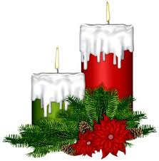 113 best Christmas Candles images on Pinterest | Christmas candles ...