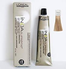 Inoa Supreme Color Chart Loreal Inoa Supreme Age Defying Hair Color 2 1 Oz 8 32 8gv