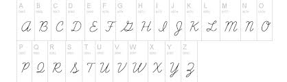33 Free Cursive Fonts For When Your Website Needs That