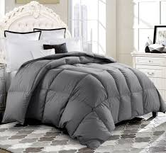 goose down comforter king size. Beautiful Size Rosecose Luxurious Medium Weight Goose Down Comforter King Size Duvet  Insert All Intended