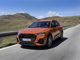 2019 audi q3 first review