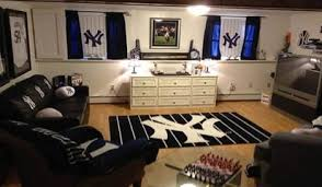 10 yankees man cave ideas and how to