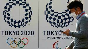 case detected in Tokyo Olympic Village