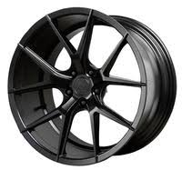 5x115 Bolt Pattern Gorgeous 48x1148 48 Wheels Rims Black Chrome FREE Shipping BEST Pricing