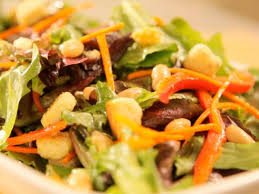 garden salad recipe. Brilliant Salad Garden Fresh Salad Intended Recipe