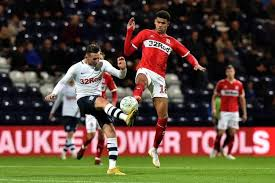 Team News: Ashley Fletcher handed a surprise start for Middlesbrough | The  Northern Echo