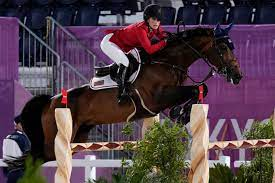 Jessica Springsteen Olympics: Fails to ...