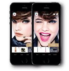 l oreal face makeup app mugeek vidalondon