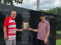 Missing Korean War veteran honored | News, Sports, Jobs - Weirton ...