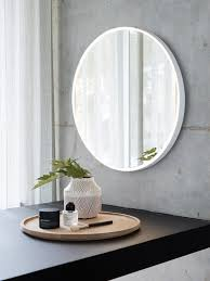 mirror with integrated lighting. Mirror With Integrated Lighting