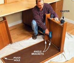 how to make office desk. build a home office desk and storage how to make