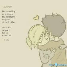 Best Seducing Quotes Status Shayari Poetry Thoughts Yourquote