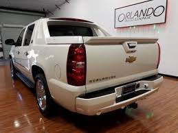 Chevrolet Avalanche Ltz 2wd For Sale ▷ Used Cars On Buysellsearch