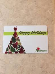 50 applebee s gift card 1 of 1 see more