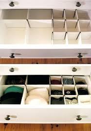 diy drawer organizer drawer organizer organization project the diy drawer organizer cardboard