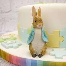 Boys First Birthday Cake Decorations