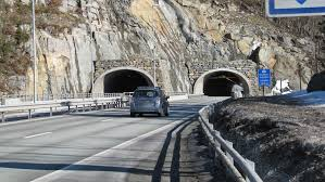 Hard rock tunneling - Ramboll Group