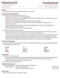 Palluth Resume By Nicholas Palluth Issuu