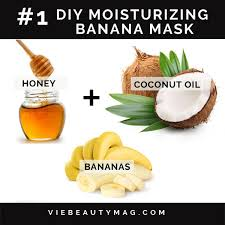 diy hair masks for frizzy hair how to