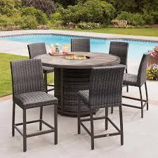 20 bar height patio furniture magzhouse